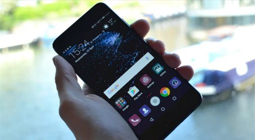Huawei P10 review: a good but not groundbreaking phone