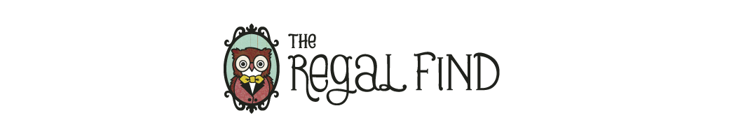 The Regal Find
