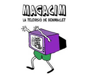 La tele de Benimaclet