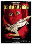 Eyes Without A Face (1960) poster