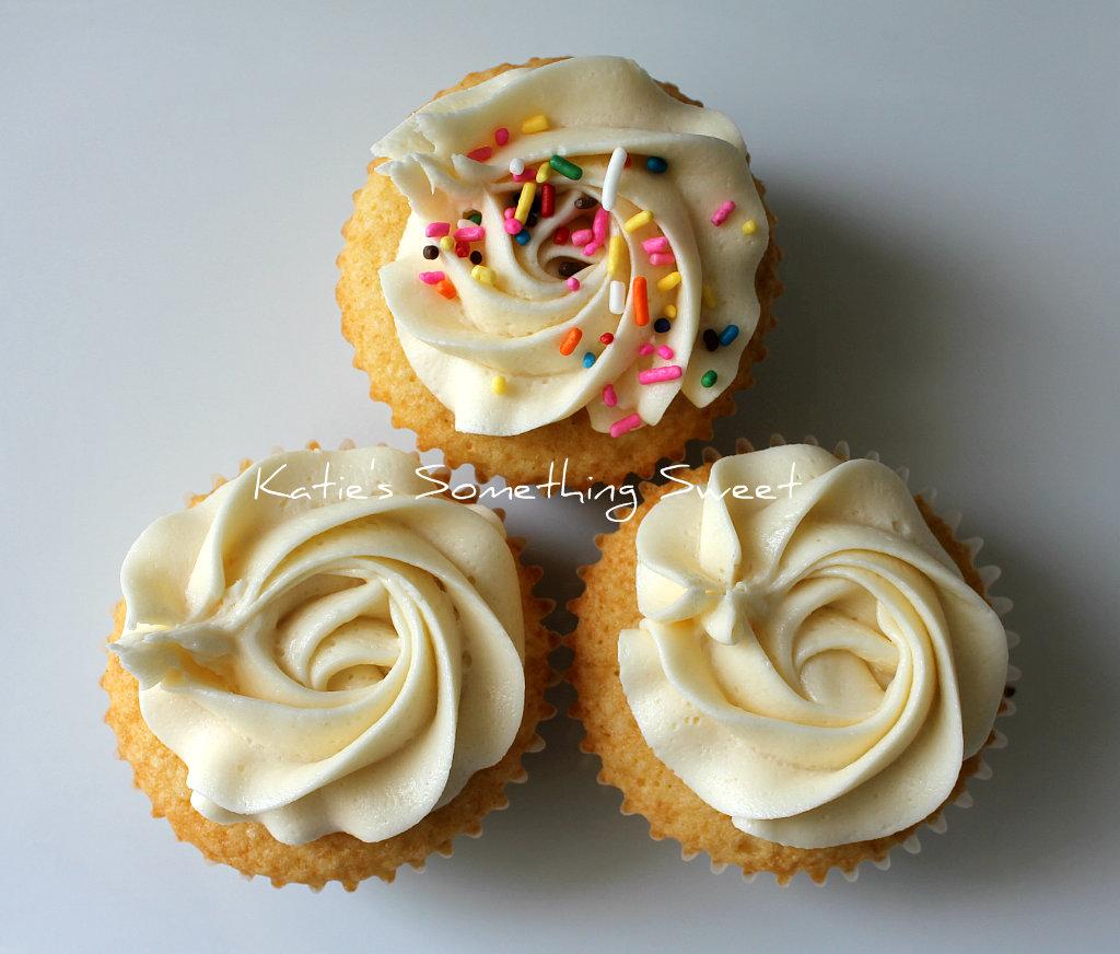 Sprinkles Cupcake Recipe Vanilla