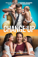 El Cambiazo [The Change Up] 2011 [DVDR Menu Full] Español Latino [ISO] NTSC