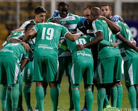 Equidad por la gloria en cuartos de final de la Copa Sudamericana