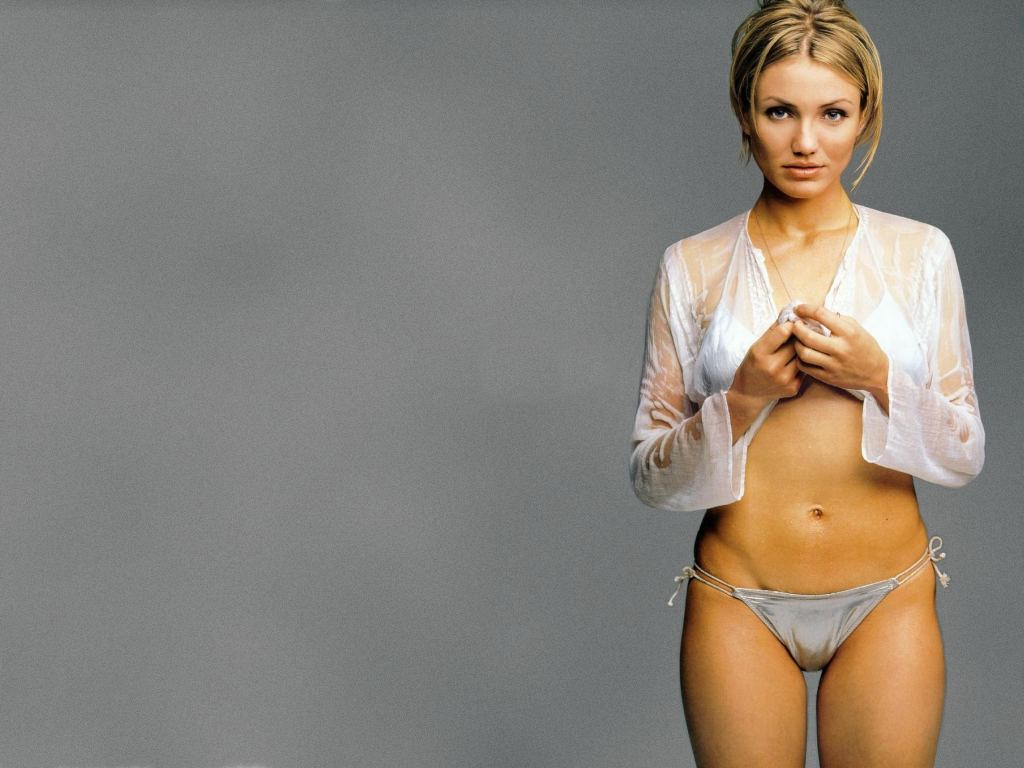 cameron diaz hot wallpaper digital reviews. Black Bedroom Furniture Sets. Home Design Ideas