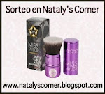 SORTEO NATALY'S CORNER