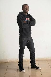 Nana Thomas, single man (25 yo) looking for woman date in Cameroon