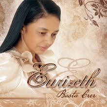 Download CD Eurizeth   Basta Crer