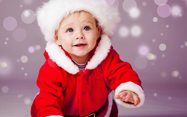 11222-Cute Baby Boy Brown Hair HD Wallpaperz