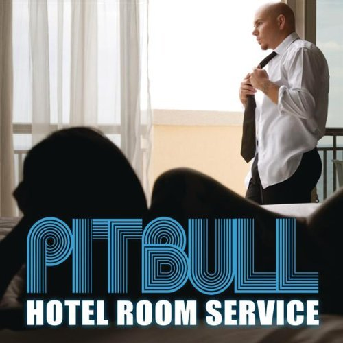 hotel room pitbull Photo