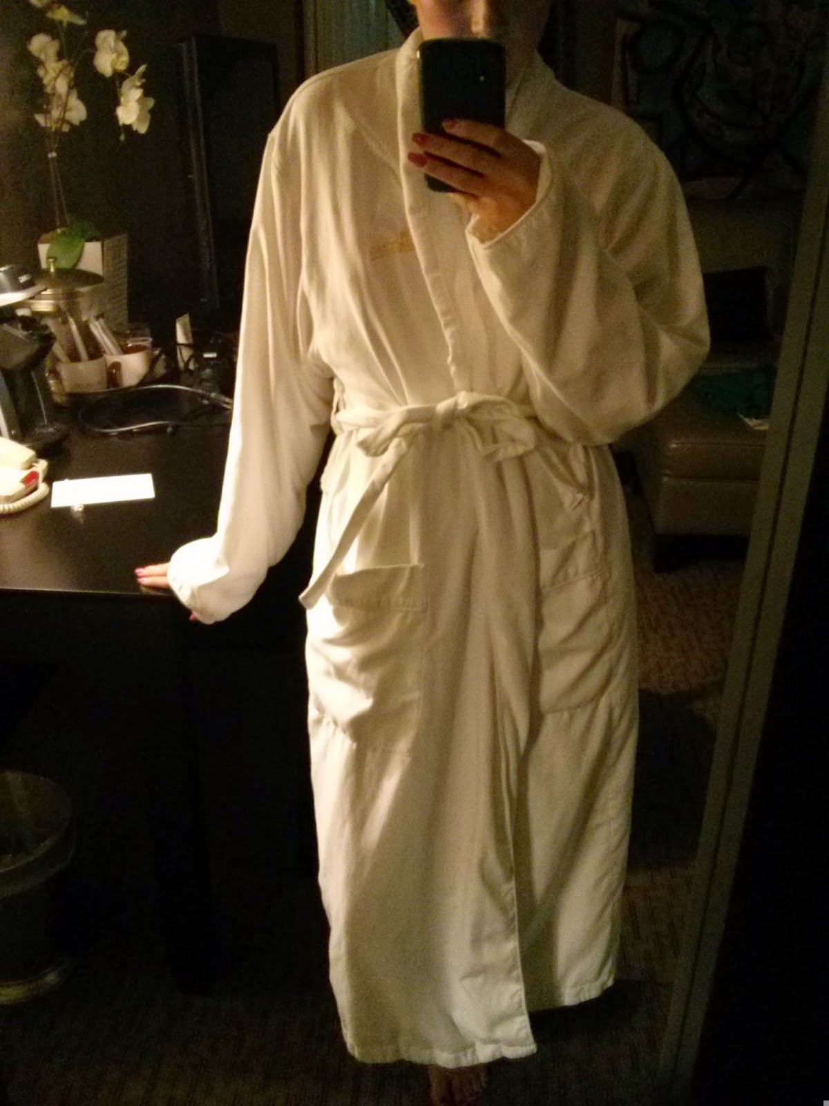 The Giacomo Hotel Robe