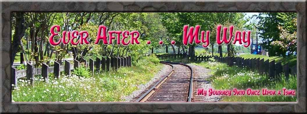 EVER AFTER - MY WAY