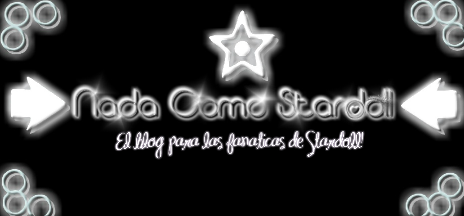 Nada Como Stardoll