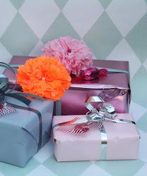 Køb gaver hos ELLE BELLE.