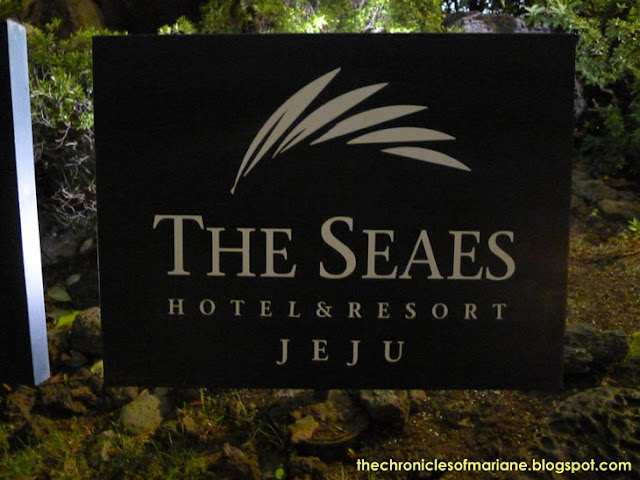 Seaes Resort