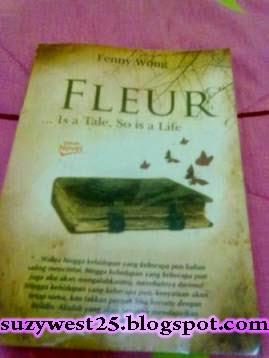 "Review Buku ""FLEUR"""
