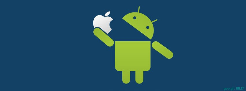 Covers Funny Android And Apple Facebook Timeline