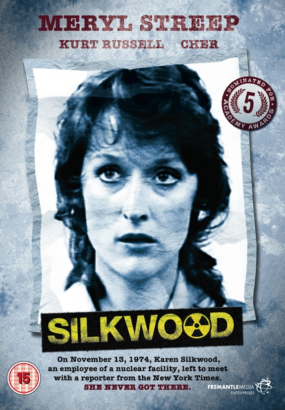 Silkwood D13