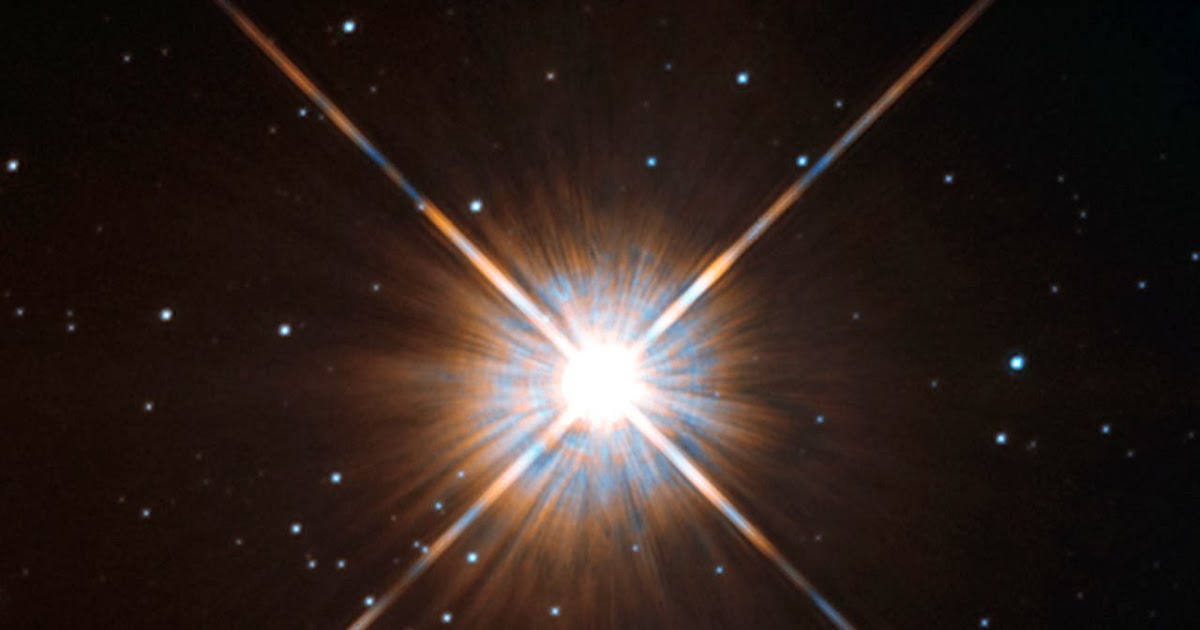Dünyaya en yakın yıldız Proxima Centauridir 44