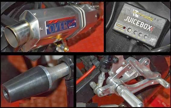 Home Foto Modifikasi Motor Honda Cb150r Jayaraya