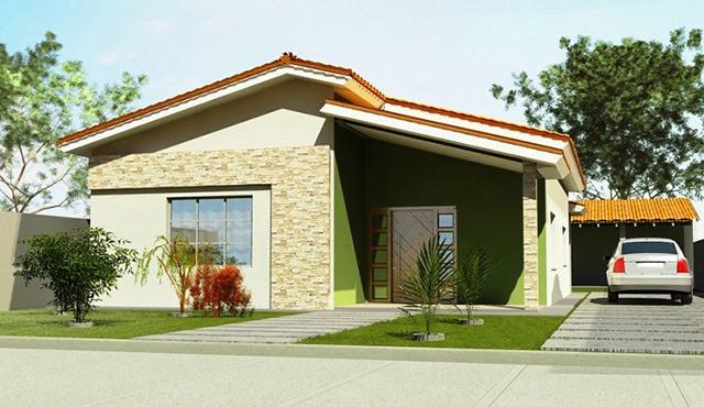 Modelos de Casas - guiadicas.net