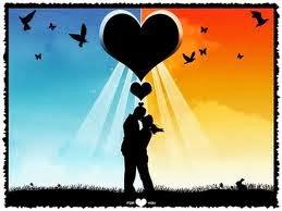 Quelques mots d'amour romantiques