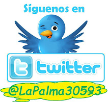 ¡Ya estamos en Twitter!