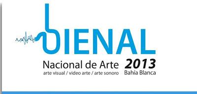 Bienal Nacional de arte 2013