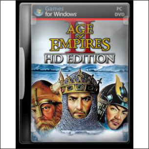 age of empires 2 hd download full free