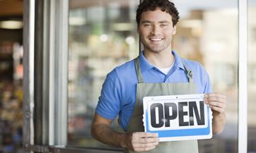 Preguntas más frecuentes al iniciar un negocio