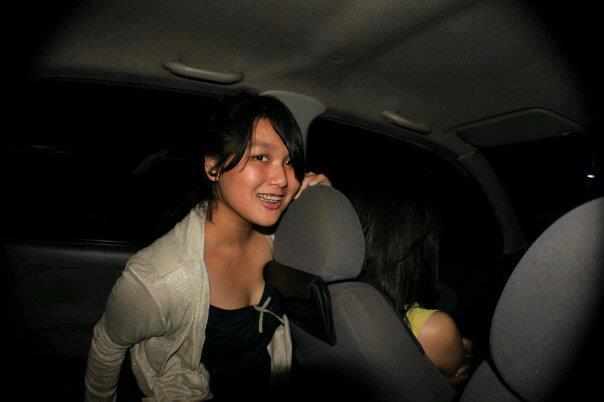 Waduh,, Maharani Pernah Mesum di dalam Mobil Dekat Rumahnya