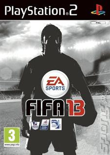 FIFA 13  PS2 