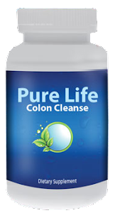 ORDINA PURE LIFE COLON CLEANSE