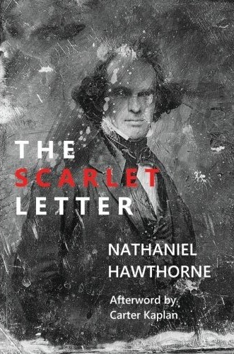 an adulterous woman in the scarlet letter by nathaniel hawthorne Scarlet letter, by nathaniel hawthorne takes place during the age of puritanism in boston where a young and attractive puritan woman commits the scarlet letter.