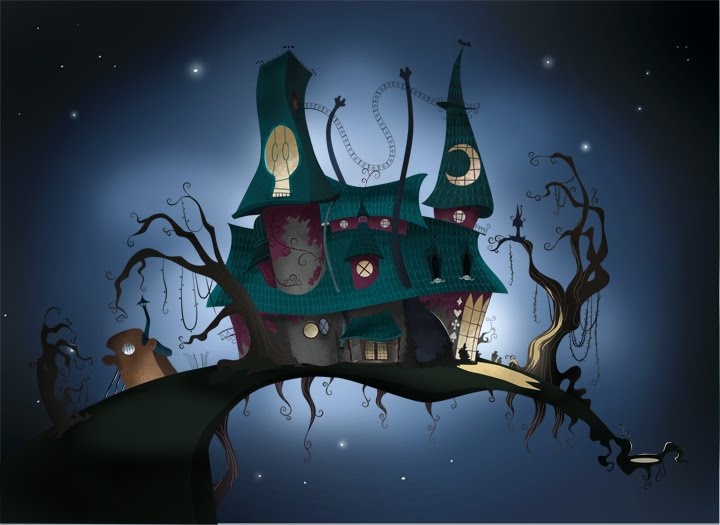 life in the dollhouse ruby gloom