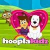 детские песни на английском языке канала Hoopla Kidz
