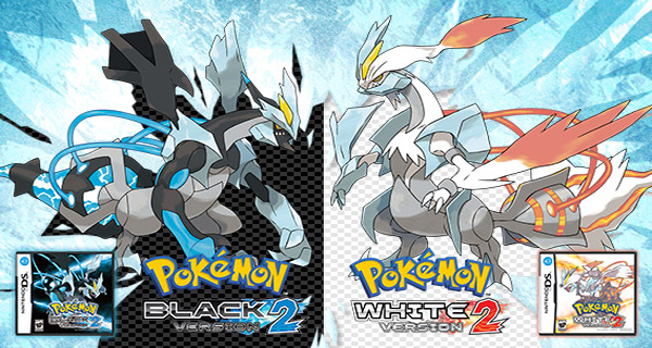 Pokemon white 2 gba download zip
