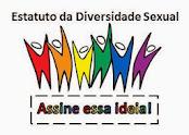 Estatuto da diversidade