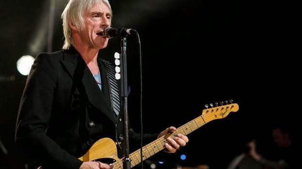Paul Weller,Wilko Johnson,Soul II Soul and Earl Sweatshirt join T in the Park 2014