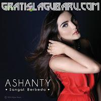 Downnload Lagu Baru Ashanty Hermansyah Sangat Berbeda MP3