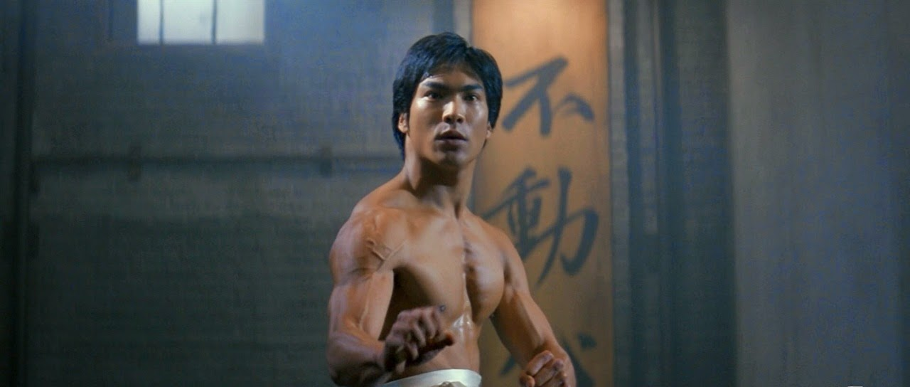 Dragon The Bruce Lee Story (1993) S3 s Dragon The Bruce Lee Story (1993)