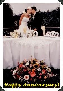 http://lovelywithaside.blogspot.com/2013/08/wedding-anniversary.html
