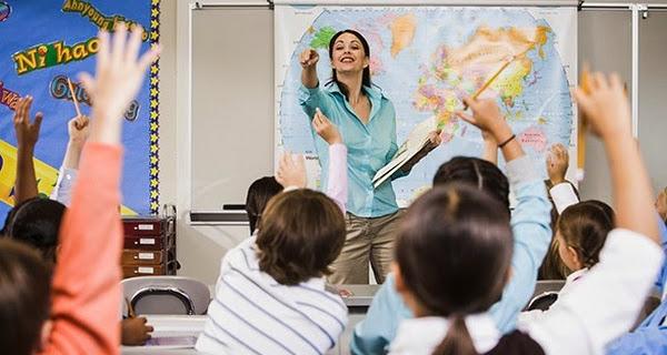 Penggubahan Lingkungan dan Sumber Belajar