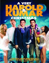 Harold and Kumar 3 (Dos colgaos muy fumaos 3) (2011) [Latino]