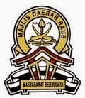 Jawatan Kerja Kosong Majlis Daerah Raub (MDRaub) logo www.ohjob.info