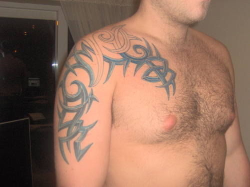 tribal tattoos -38
