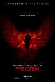 Filme O Corvo (2012)   Dublado