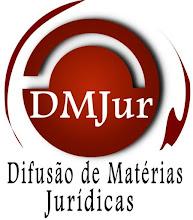 DIFUSÃO DE MATÉRIAS JURÍDICAS