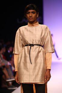 Day 1 : Lakme Fashion Week Winter/Festive : Nishka Lulla image