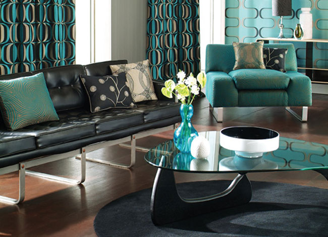 Black White And Teal Bedroom Ideas  wwwindiepediaorg