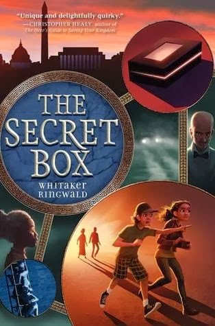 The Secret Box - Whitaker Ringwald